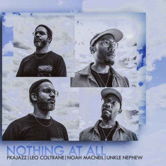 FKAjazz & Leo Coltrane Join Forces On 'Nothing At All'