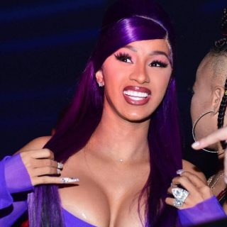 Cardi B Reveals She's Started an OnlyFans Page