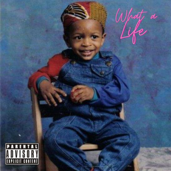 "Music and Culture Maker Danny Twelvetree Releases ""What A Life"""