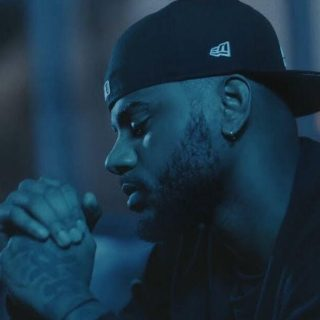 Watch Bryson Tiller 'Inhale' Music Video