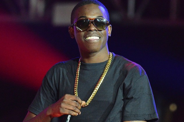 Bobby Shmurda Issues First Message for Prison Release