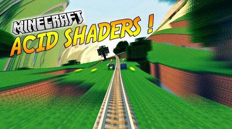 Acid-Shaders-Mod