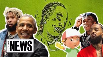 Genius News | 24HourHipHop