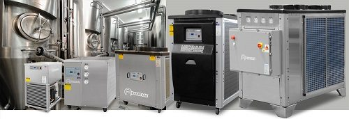 Call or Text for Glycol Chiller Repair & Installation Service in Atlanta, GA