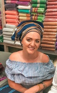 things to do in Lagos Nigeria - Lagos market