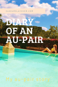 diary of an au-pair: my au-pair story