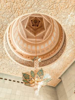 abu Dhabi sheikh zayed grand mosque photography