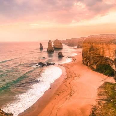 the 12 apostles great ocean road
