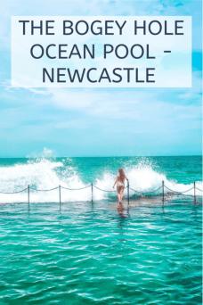 the bogey hole Newcastle nsw