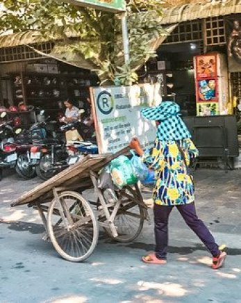 24 hours in Phnom Penh