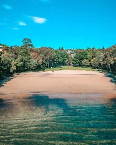 parsley bay beach Sydney