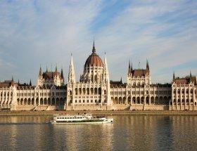 Budapest in 3 giorni