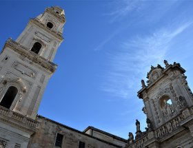 sfilata Dior a Lecce