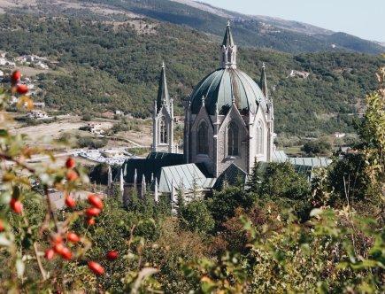 Santuario di Castelpetroso
