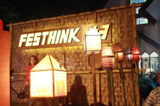Festival Think #3/PEN@ Katolik/LAT