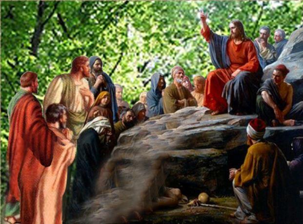 Yoh 14:23-29 Roh Kudus akan mengingatkan kamu akan semua yang telah Kukatakan kepadamu.