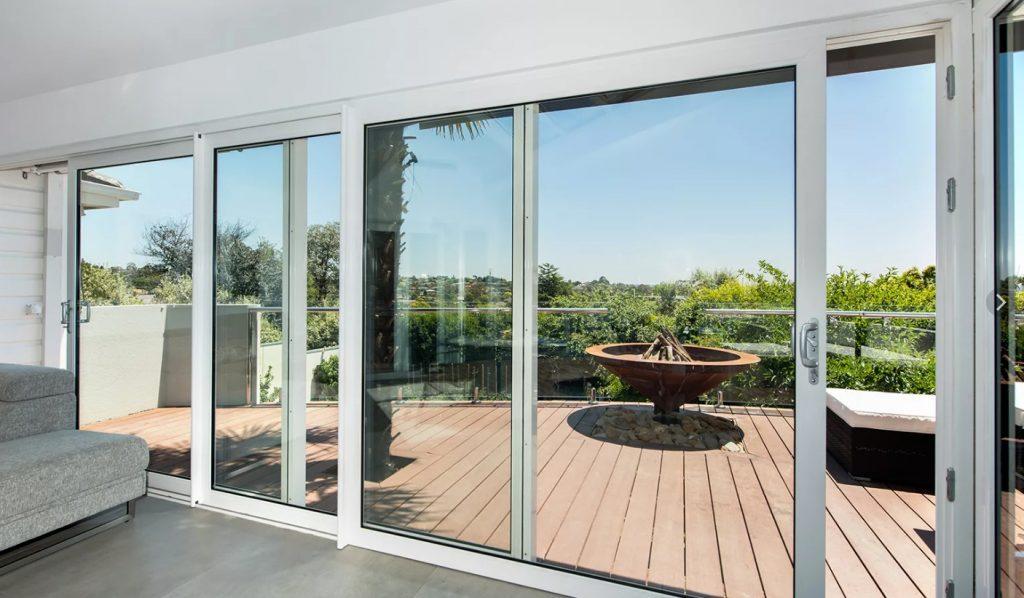 sliding glass door repair free