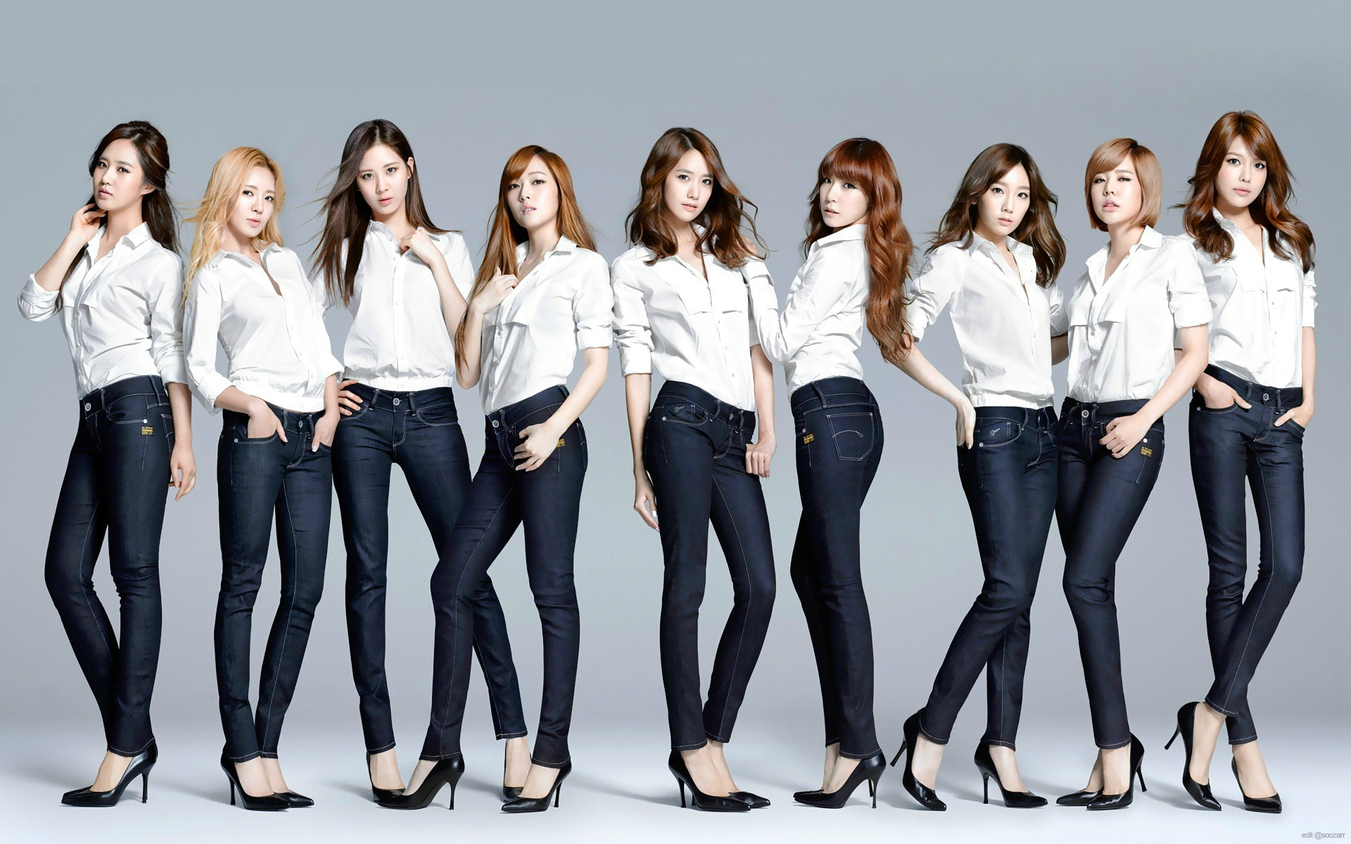 Check out more of SNSD's photos from their '2013 Girls' Generation ...