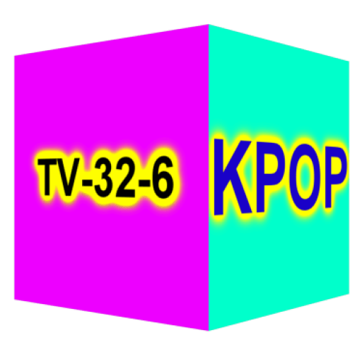 24HR KPOP-TV Channel 32-6 – America's first 24-hour KPOP TV Station!