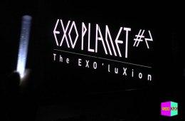 EXO'luXion in LA