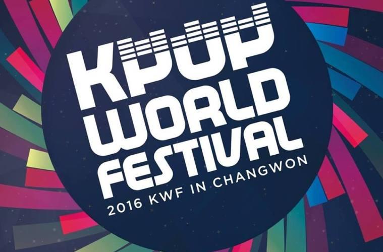 2016 K-POP World Festival