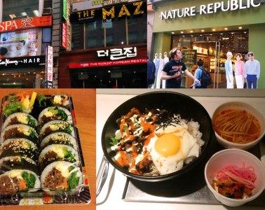 NYC Koreatown