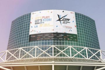KCON Los Angeles 2016
