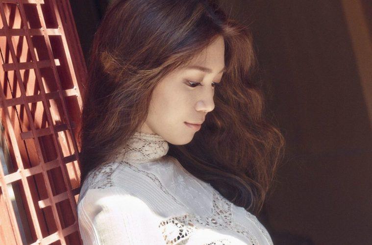 Sophia Pae (Pae Su Jung)