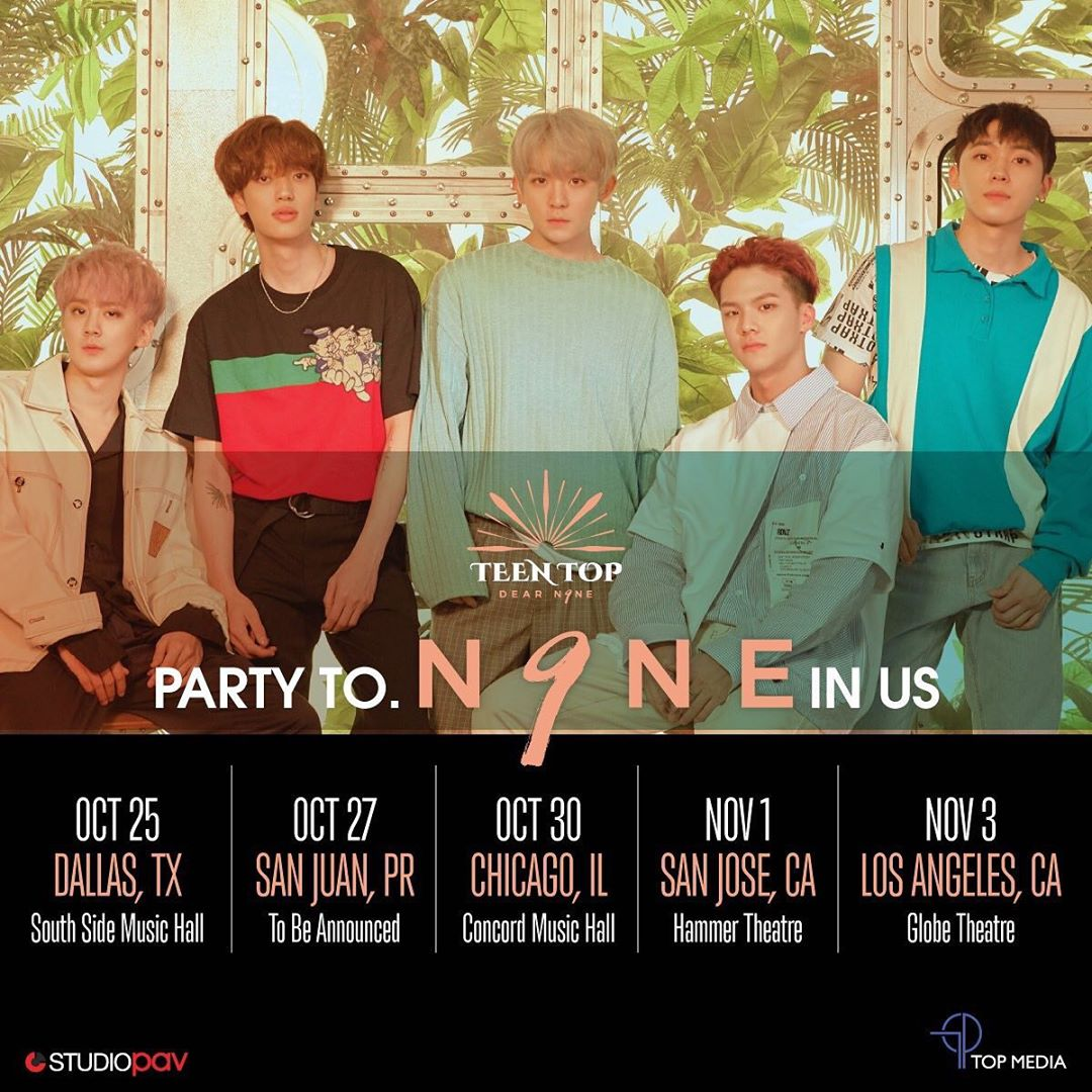 Upcoming KPOP Concerts in America – 24HR KPOP-TV Channel 32-6