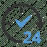 24hs Servicio Técnico