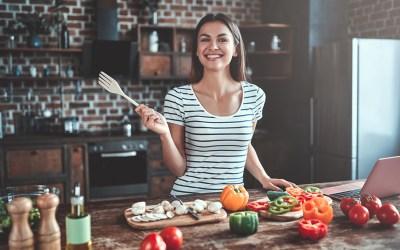 L'équilibre alimentaire : tout savoir pour manger sainement