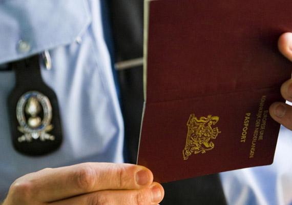 Paspoort-fraude met look-alikes in opkomst