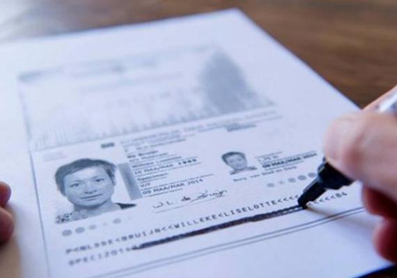 Dagelijks 150 mensen slachtoffer van identiteitsfraude