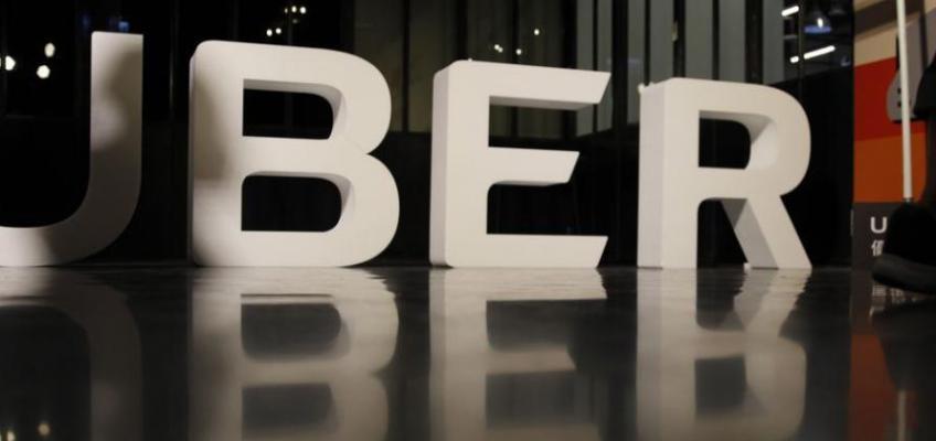 Uber verzweeg hack miljoenen privégegevens en betaalde zwijggeld