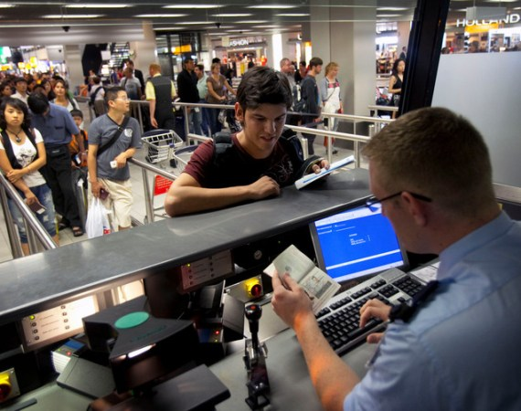 Europa koppelt databanken om identiteitsfraude te bestrijden