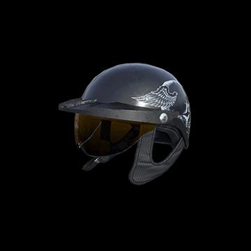 Road Warrior Helmet 24Items