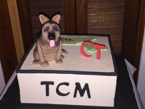 TCM CT Cake
