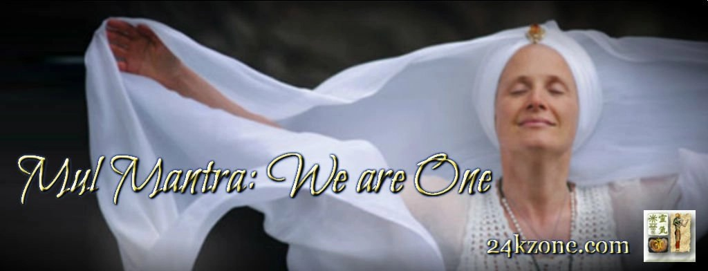 Mul Mantra We are One