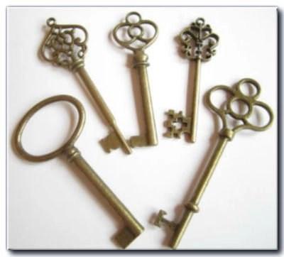 5 Keys