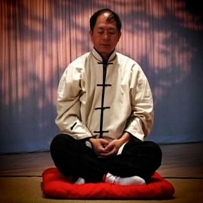 qigong sitting meditation