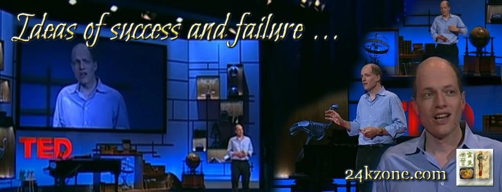 Ideas of success and failure