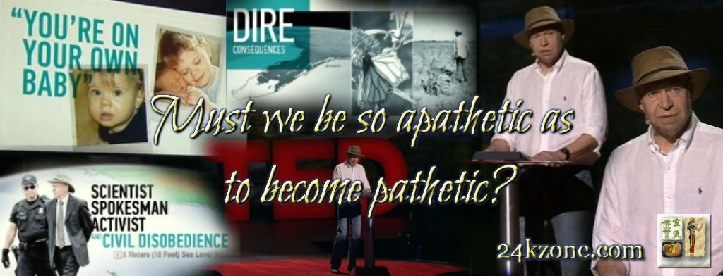 Must we be so apathetic as to become pathetic