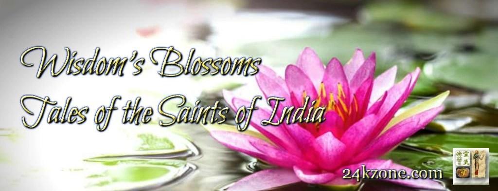 Wisdoms Blossoms