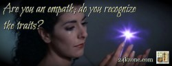Are you an empath
