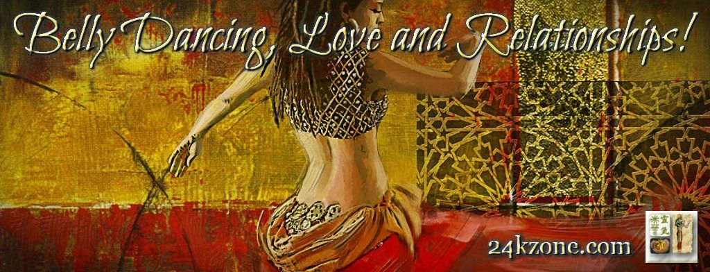 Belly Dancing Love and Relationships