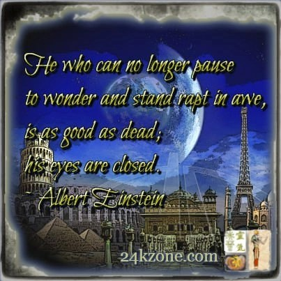 He who can no longer pause