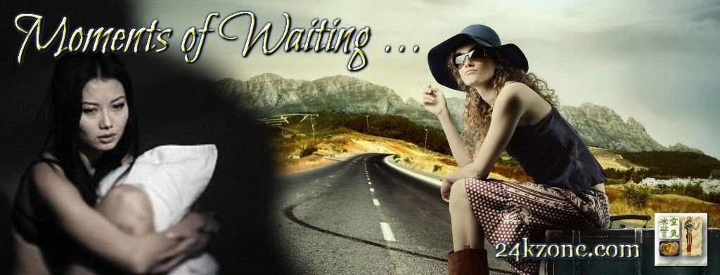 Moments of Waiting