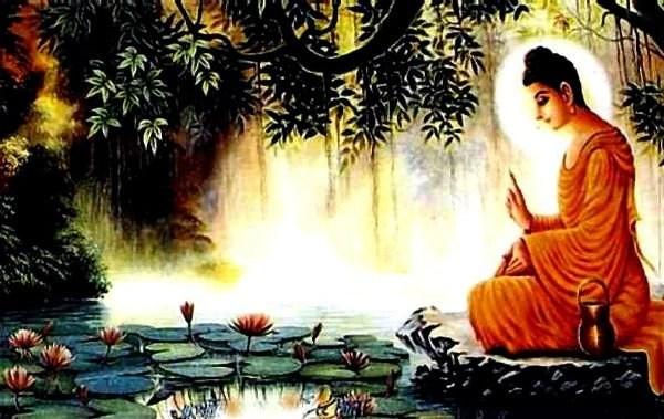 Buddha's Pure Land