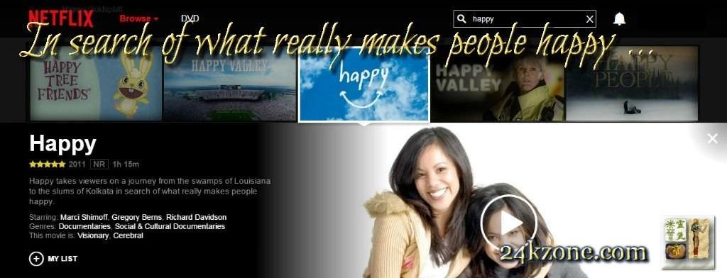 Secrets of Inviting Happiness | 24kzone.com