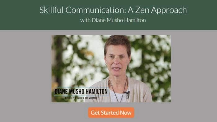 Skillful Communication: A Zen Approach